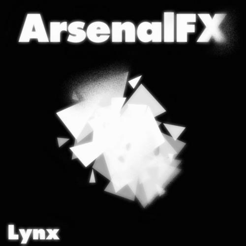 ArsenalFX - Lynx (br&new Remix)