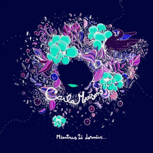 Carla Morrison - Compartir (OroDeNeta Remix)
