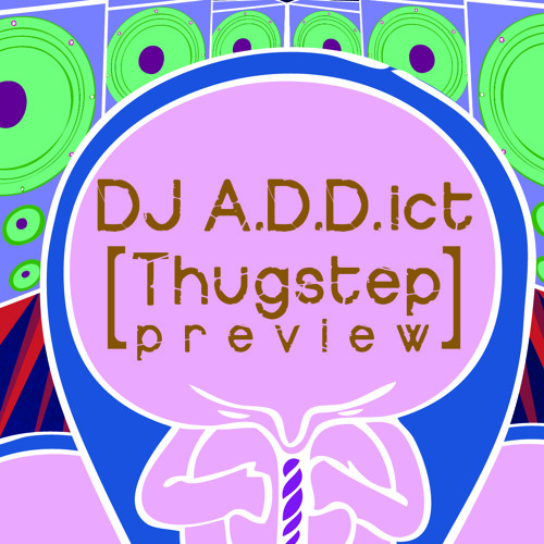 01 Thugstep (preview)