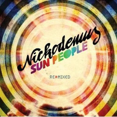Nickodemus - Sun Children (Pablo Sánchez Hip Hop mix)