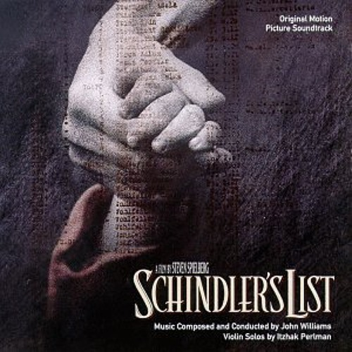 Classical  John Williams- Schindler's List Theme (violin solo by itzhak perlman)