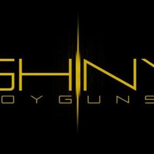 Shiny Toy Guns - Le Disko (wyatt's remix)
