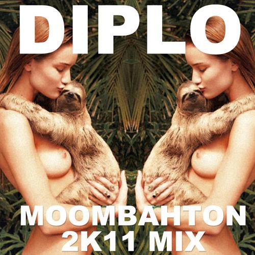 MDWWR #67 Diplo's Moombahton 2k11 Mix