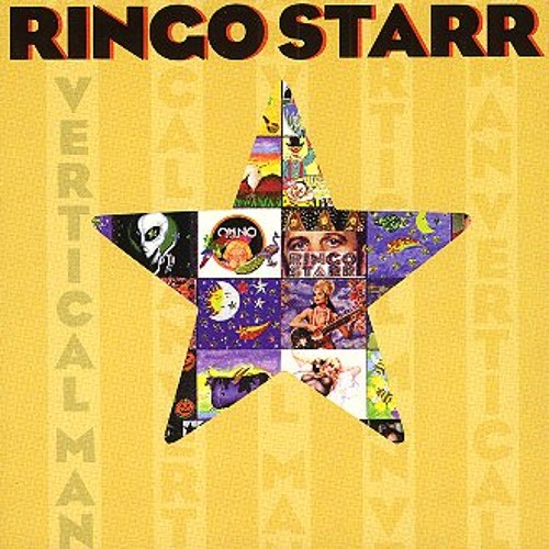 Ringo Starr - I'll Be Fine Anywhere
