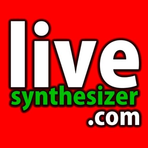 Live Synthesizer (Live PA, Live Hardware, Live P.A.)