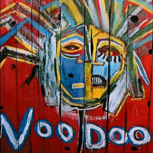 Disco Outcast - Voodoo Magic In Pigalle
