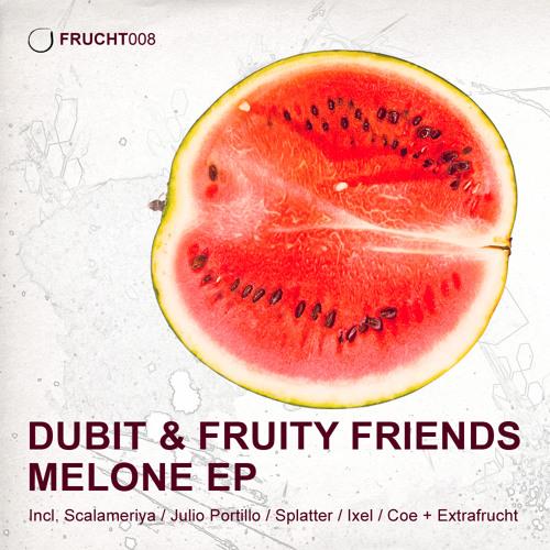 Dubit-So Fruity-Julio Portillo remix