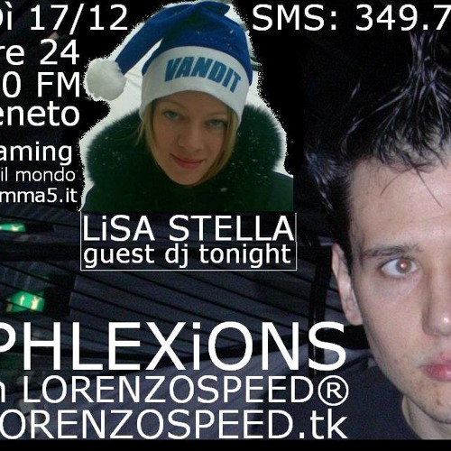 RePhLeXiOnS 17 12 2010 Lisa Stella LorenzoSpeed