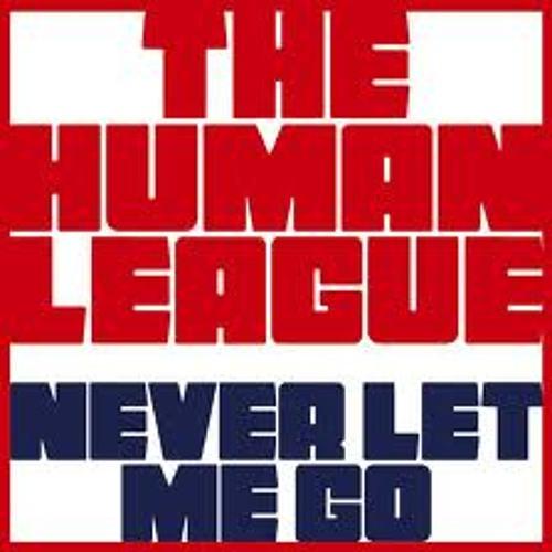 The Human League - Never Let Me Go (Italoconnection Extended RMX)