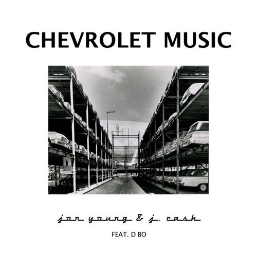 Chevrolet Music Feat. J. Cash and D Bo
