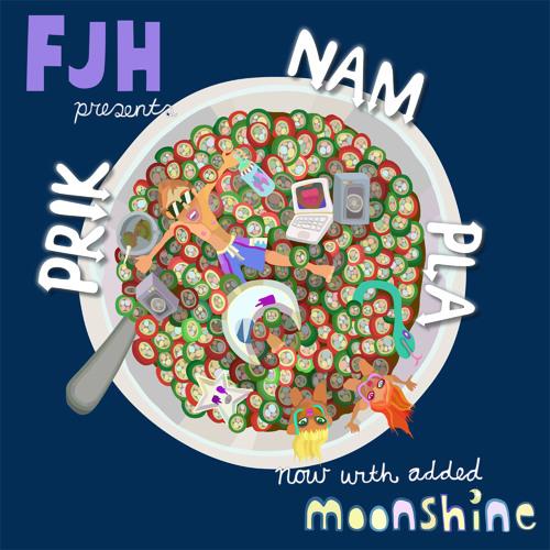 FJH - Prik Nam Pla