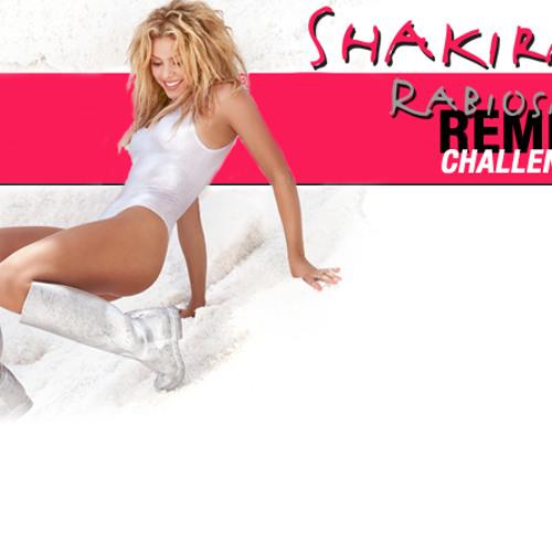 Shakira Rabiosa Remix Challenge