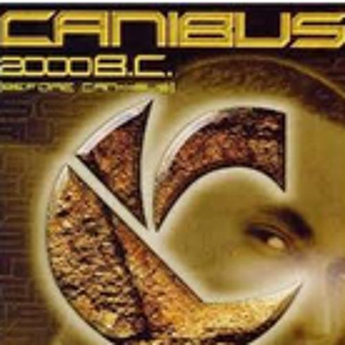 Canibus- 2000 B.C. instrumental