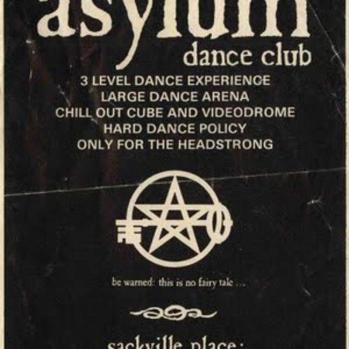 Gav[Silinder] - Asylum/Sides Mix [Classic Set]