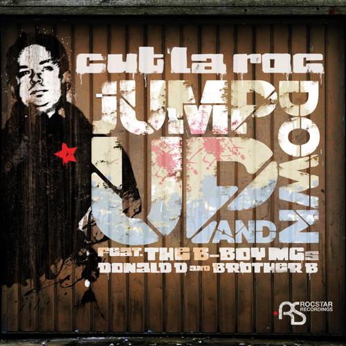 Cut La Roc - Jump up & Down (The Playfellow Remix)