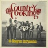 Country Cooking - Bluegrass Instrumentals