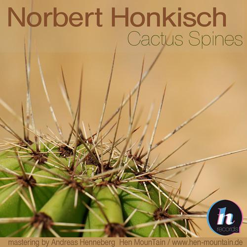 Norbert Honkish - Cactus Spines (Peter Fern & Dastin Remix) 128kBit