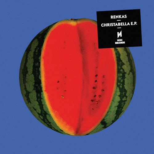 Renkas - Christabella (extended mix)