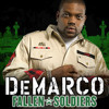 Fallen soldiers - Demarco (Da KingZ RMX-May 2011) by DJ King Ralph