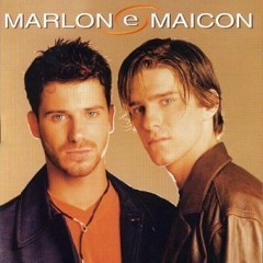 Marlon e Maicon - Por te amar assim