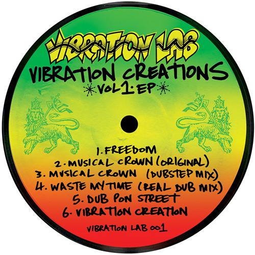 Vibration Lab - Vibration Creation