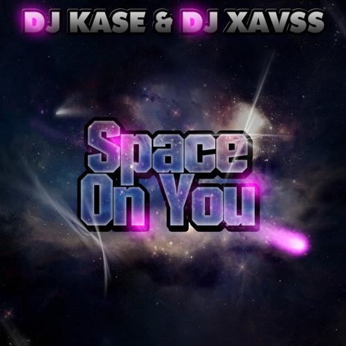 Dj Kase & Dj Xavss - Space on you  - ITHCHYCOO RECORDS London
