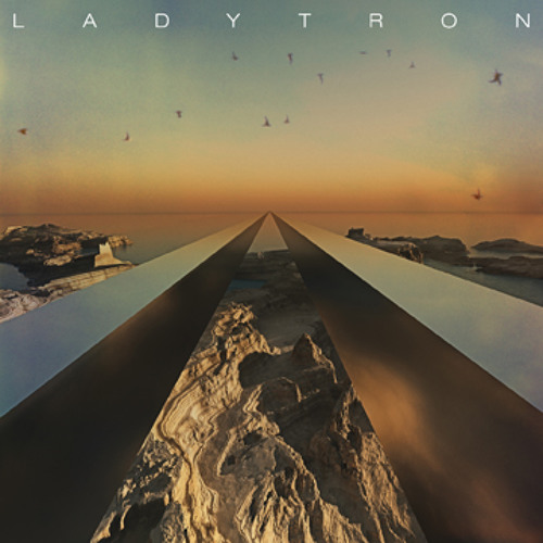 Ladytron - White Gold - Gravity The Seducer