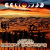 Desert Dreaming part 2 - Moonrise by Mindstorm aka Dr. Spook