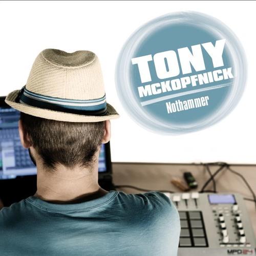3. Tony McKopfnick - Burgh
