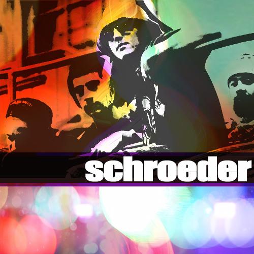 Spinning Ginger :: by schroeder