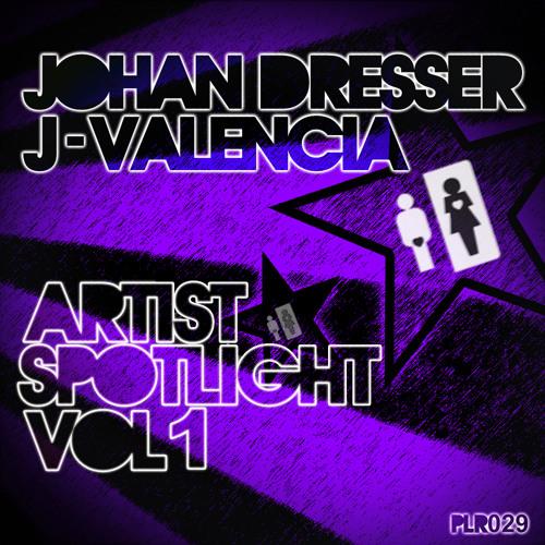 Pursuit (Original Mix) - J-Valencia & Johan Dresser