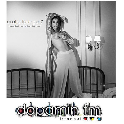 Erotic lounge 7 compiled and mixed by ozan .