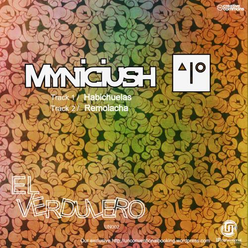 Myniciush - Remolacha (UNconventional Netlabel)