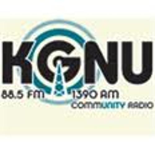 """JWAIL ft/ Chuck Morris [Lotus] """"TEKKI"""" - Live on KGNU FM!"""