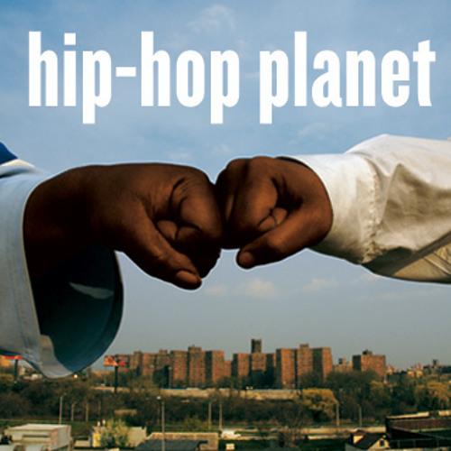 ALL AROUND THE WORLD HIP-HOP
