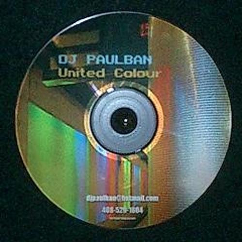 DJ Paulban - United Colour