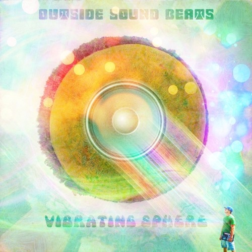 Outside Sound Beats - Vibrating Sphere (Preview track :CUNTROLL036)
