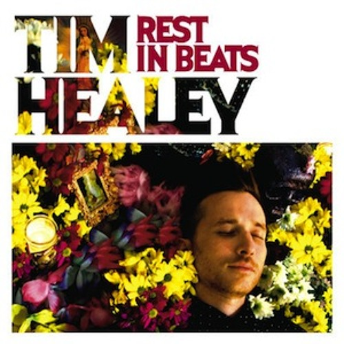 Tim Healey Feat LOc E & Pippa Trix - Resistance (Surfer Rosa Records)
