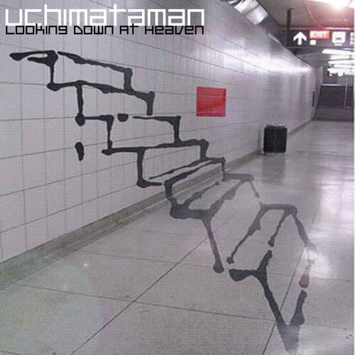 Looking Down at Heaven - UchimataMan