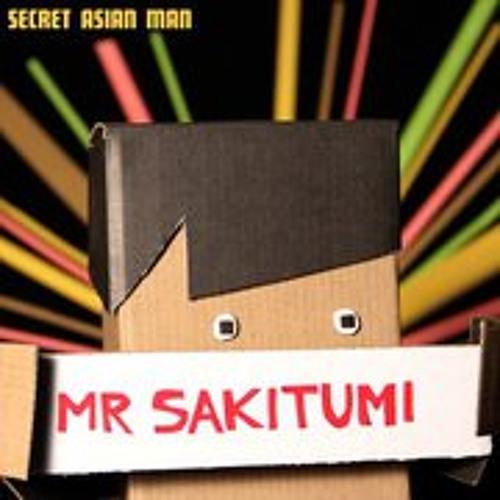 Mr Sakitumi - Secret Asian Man (Mix n Blend Remix)