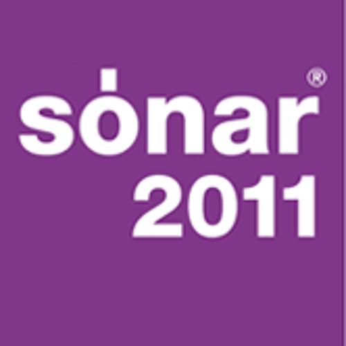 SÓNAR - Festival Internacional de Música Avanzada y Arte Multimedia
