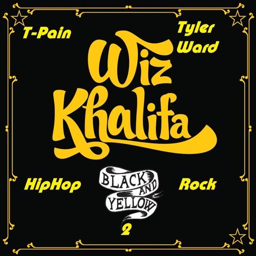 Black & Yellow Hip Hop 2 Rock Remixx -