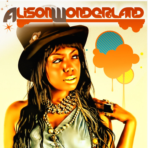 "Alison Carney ""Stellar"" | AlisonWonderland | NaoisNow.com"
