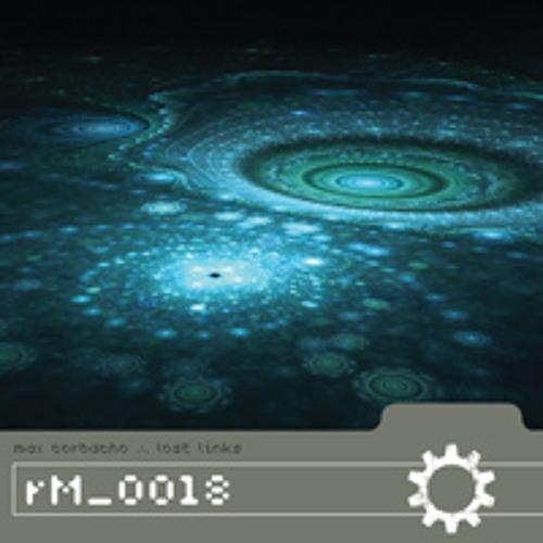 Max Corbacho - Lost Links (medley excerpt)
