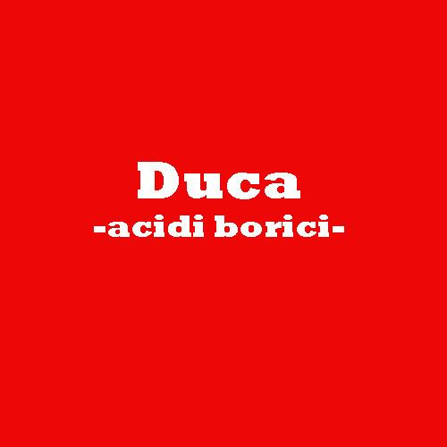 Duca - Acidi Borici (Free Track)