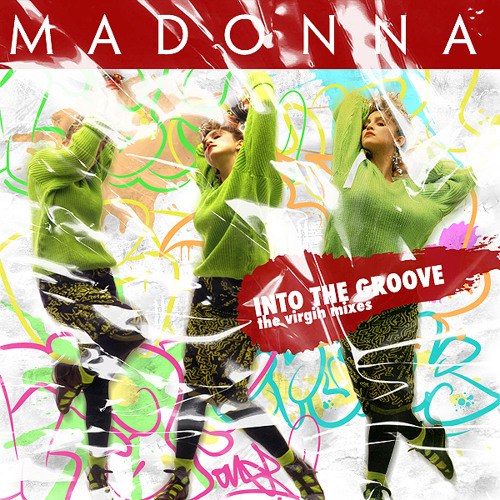 Into The Groove (Groove With The Virgin Radio Edit)