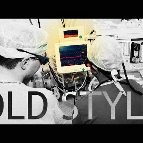ANTALGIC - Old style
