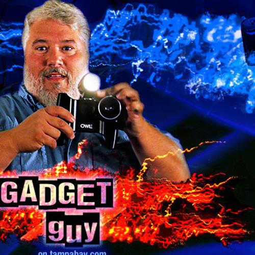 GadgetGuy Radio Promo