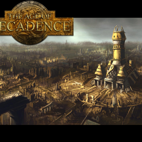 """The Age of Decadence - """"Teron"""""""