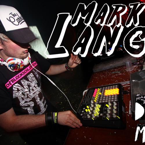 Markus Lange - Slip it in - Remix EP Teaser - SIMMA REC.